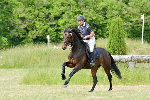 SH-Landeschampionat  der 6 j. Geländepferde  Kl L   090621 - SH Landeschamp GPF L_008